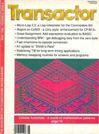 The Transactor Vol 8 06 1988