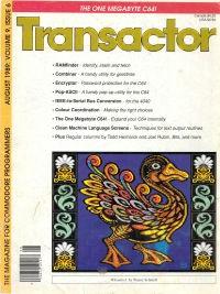 The Transactor Vol 9 06 1989