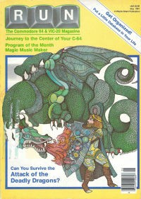 Run Issue 05 - 1984