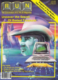 Run Issue 08 - 1984
