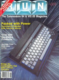 Run Issue 11 - 1984