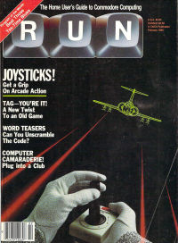 Run Issue 14 - 1985