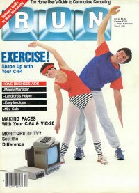 Run Issue 15 - 1985