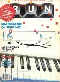 Run Issue 18 - 1985
