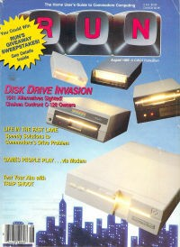 Run Issue 20 - 1985