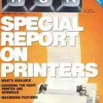 Run Issue 29 - 1986