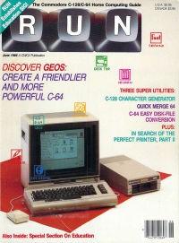 Run Issue 30 - 1986