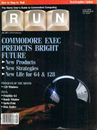 Run Issue 41 - 1987