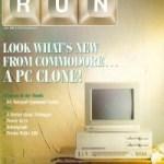 Run Issue 42 - 1987