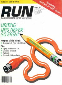 Run Issue 44 - 1987
