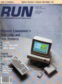 Run Issue 46 - 1987