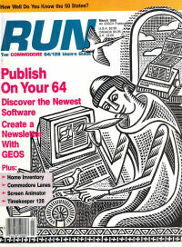 Run Issue 51 - 1988