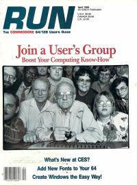 Run Issue 52 - 1988