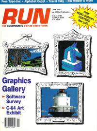 Run Issue 55 - 1988