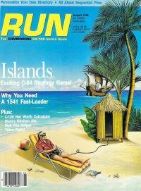 Run Issue 56 - 1988