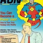 Run Issue 57 - 1989