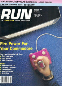Run Issue 62 - 1989
