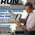 Run Issue 71 - 1989