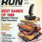Run Issue 72 - 1989