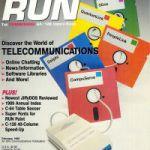 Run Issue 74 - 1990