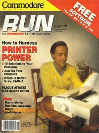 Run Issue 81 - 1990