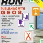Run Issue 86 - 1991