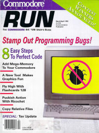 Run Issue 90 - 1992
