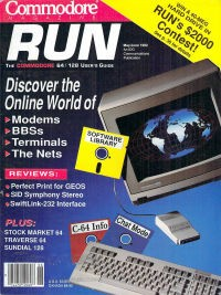 Run Issue 91 - 1992