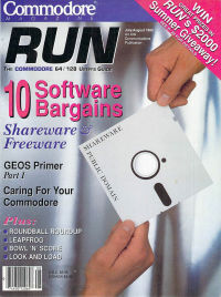 Run Issue 92 - 1992