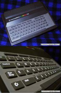 Commodore-C116
