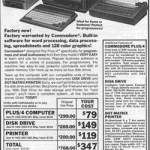 Commodore-plus4-liquidation-comb-direct-marketing-bundle