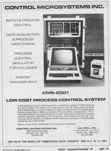 SuperPET_Control_TORPET_Nov83