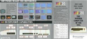 VIC-20_brochure_outside