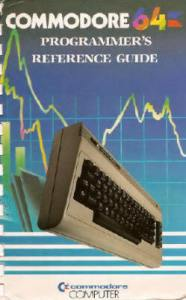 c64-programmers-reference-guide-manual