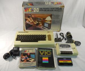 commodore-VIC20-standard-kit