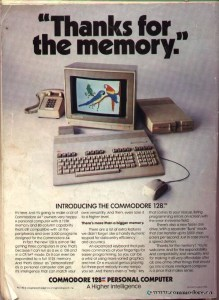 commodore-c128-ad-cover-thanks-for-the-memory