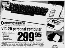 commodore-vic-20-canadian-tire-advert