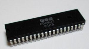 mos-6509-cpu