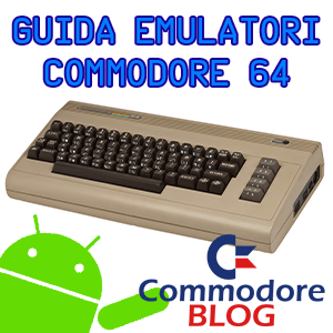 Commodore64 emulatori