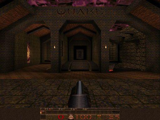 Quake 1, il primo capitolo di un mito.
