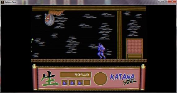 katana Soul secondo articolo 2