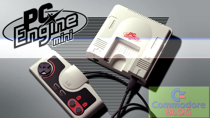 I preferiti per PC Engine Mini