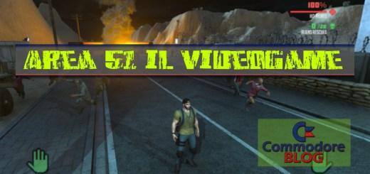 Area 51 l'invasione copertina