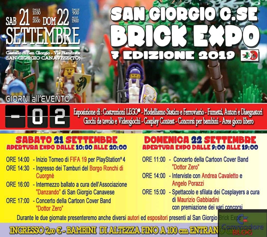 Brick Expo