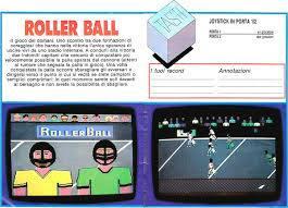 Rocketball