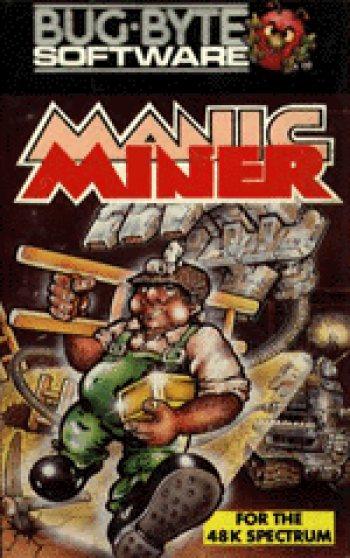 manic miner bug byte