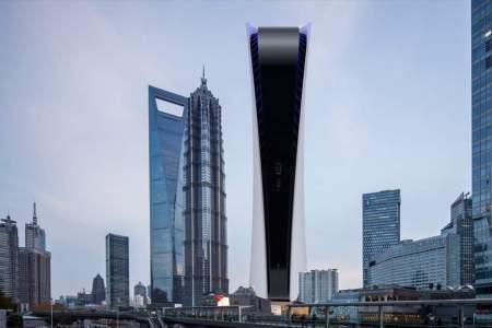 Play5 il grattacielo