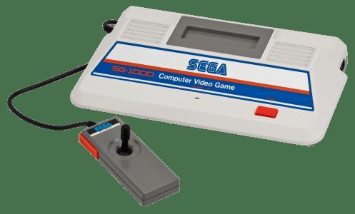 Nato come computer con tastiera disponeva di un catalogo giochi sufficiente da consentire a SEGA di rilasciarne una versione dedicata solo ai giochi