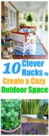 backyard hacks