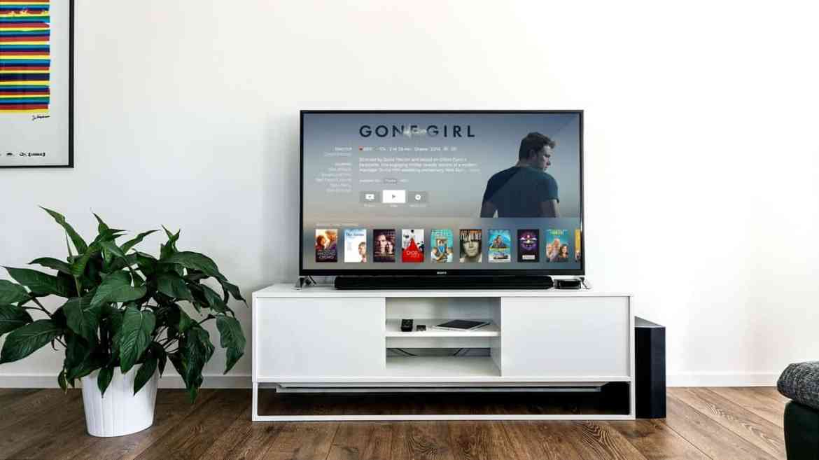 eliminating cable tv